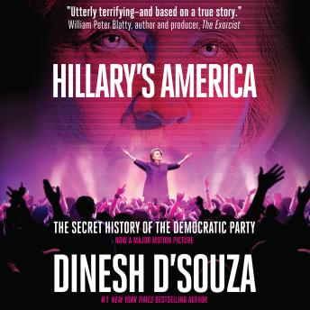 Download Hillary's America by Dinesh D'Souza
