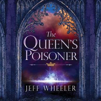 Download Queen's Poisoner by Jeff Wheeler