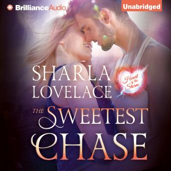Sweetest Chase, Audio book by Sharla Lovelace