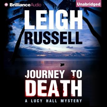 Journey to Death, Leigh Russell