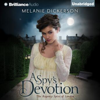 Download Spy's Devotion by Melanie Dickerson