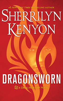Download Dragonsworn: A Hunter Legends Novel by Sherrilyn Kenyon