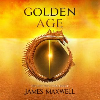 Golden Age, James Maxwell