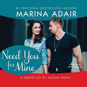 Need You for Mine, Marina Adair