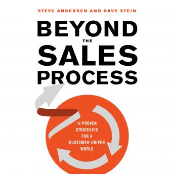 Beyond the Sales Process: 12 Proven Strategies for a Customer-Driven World, Dave Stein, Steve Andersen