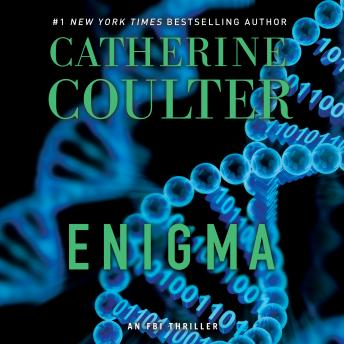 Enigma, Catherine Coulter