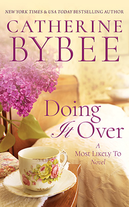 Doing It Over, Catherine Bybee