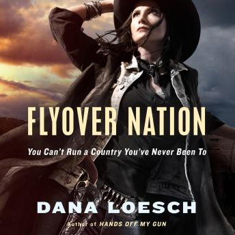 Flyover Nation, Dana Loesch