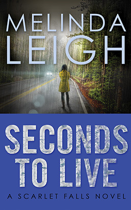 Seconds to Live, Melinda Leigh