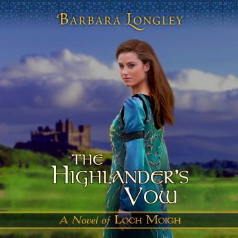 Highlander's Vow, Barbara Longley