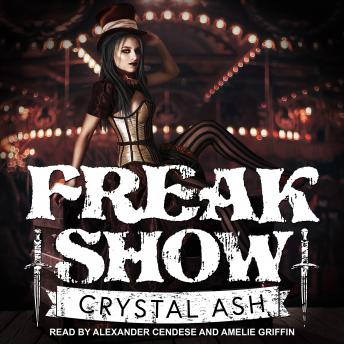 Freak Show, Crystal Ash