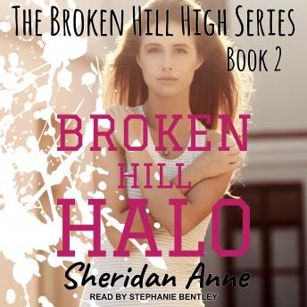 Broken Hill Halo, Sheridan Anne