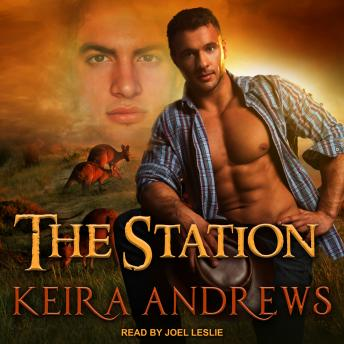 Download Station by Keira Andrews