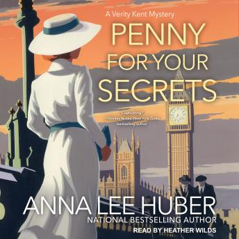 Penny for Your Secrets sample.