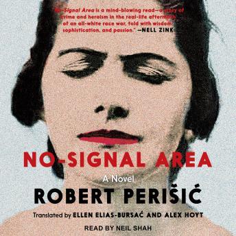 No-Signal Area: A Novel details