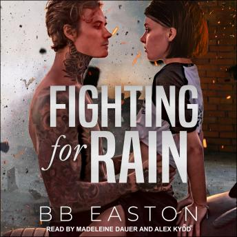Download Fighting for Rain by Bb Easton