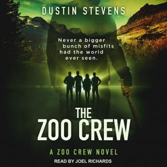 Download Zoo Crew by Dustin Stevens
