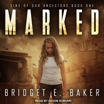 Marked, Bridget E. Baker