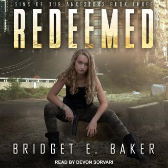 Redeemed, Bridget E. Baker
