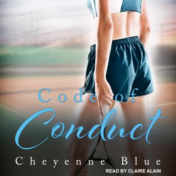 Download Code of Conduct by Cheyenne Blue