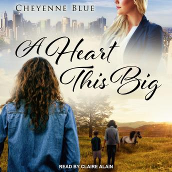 Download Heart This Big by Cheyenne Blue