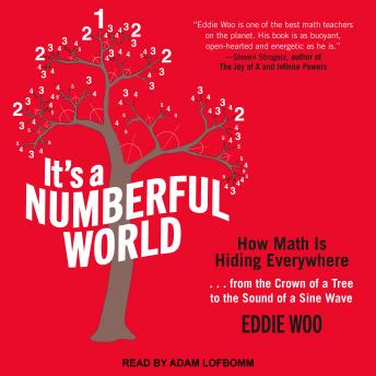 Download It's a Numberful World: How Math Is Hiding Everywhere by Eddie Woo