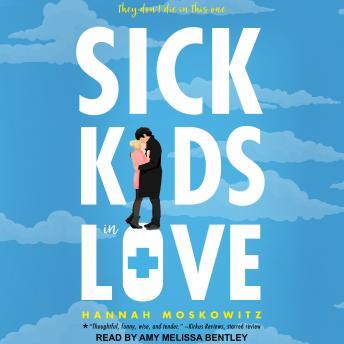 Sick Kids In Love details