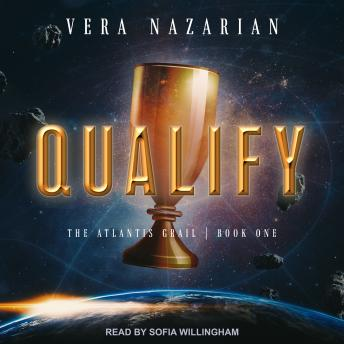 Download Qualify by Vera Nazarian