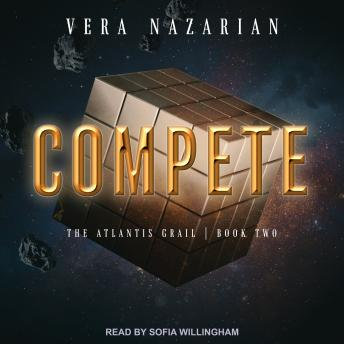 Download Compete by Vera Nazarian