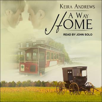 Way Home, Keira Andrews