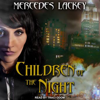 Children of the Night, Mercedes Lackey