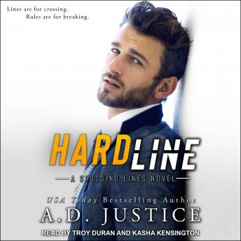 Hard Line, A.D. Justice