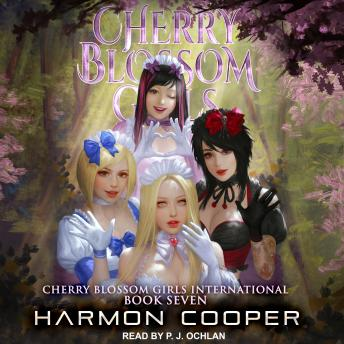 Cherry Blossom Girls International