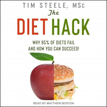 Diet Hack: Why 95% of diets fail and how you can succeed sample.