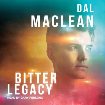 Download Bitter Legacy by Dal Maclean