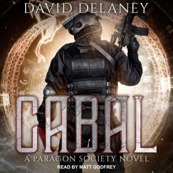Cabal: A Paragon Society Novel
