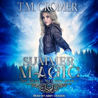 Download Summer Magic by T.M. Cromer