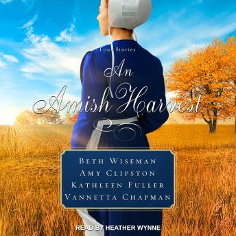 Amish Harvest: Four Novellas sample.