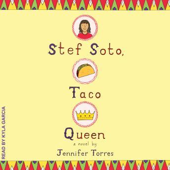 Stef Soto, Taco Queen details