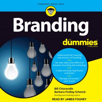 Branding for Dummies: 2nd Edition