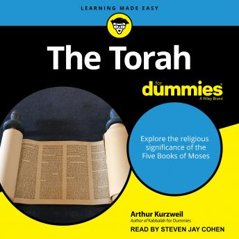Download Torah For Dummies by Arthur Kurzweil