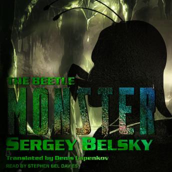 Monster details