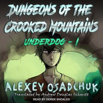 Dungeons of the Crooked Mountains details