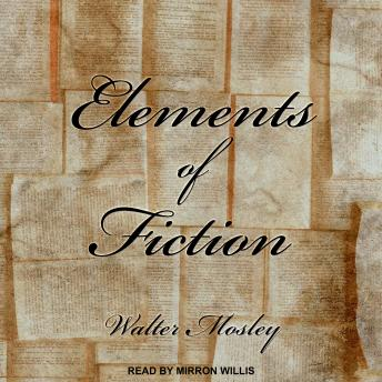 Elements of Fiction sample.