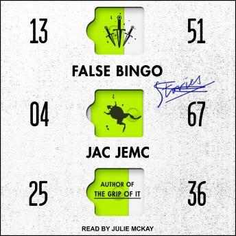 False Bingo: Stories details