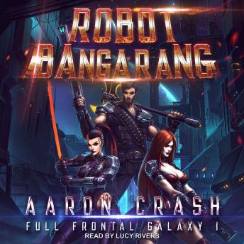 Robot Bangarang details