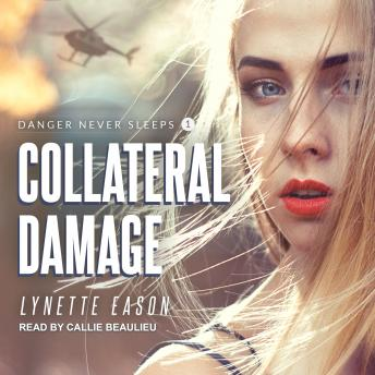 Download Collateral Damage by Lynette Eason