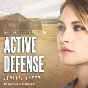 Download Active Defense by Lynette Eason