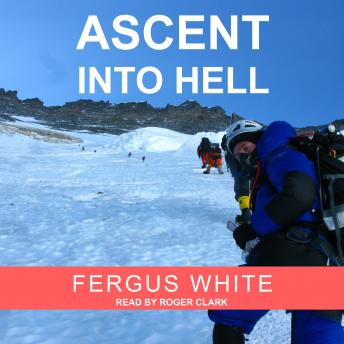 Download Ascent into Hell by Fergus White