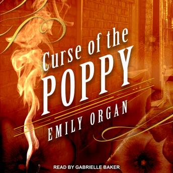 Download Curse of the Poppy by Emily Organ